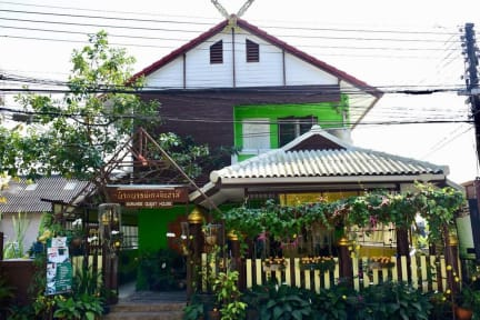 Fotky Baramee Guesthouse