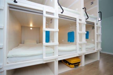 Bilder av Lamp Hostel (Хостел Лампа)