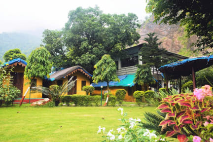 Фотографии Him River Resort