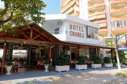 Billeder af Hotel Oxhaku