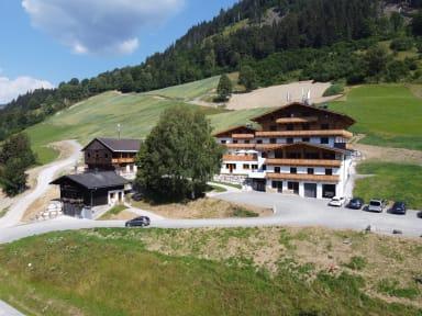 Fotky Alpengasthof Stiegernigg