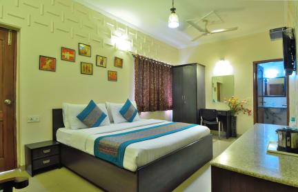 Bilder av Hotel Persona International