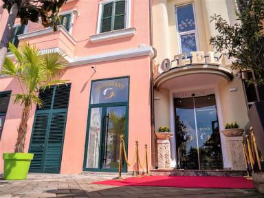 Fotky Hotel Boka