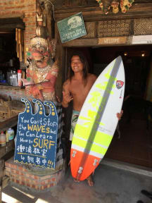 Photos of Afei Surf Hostel