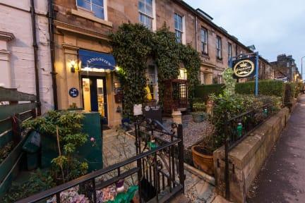 Photos de The Edinburgh Townhouse
