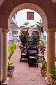 El Patio de Santiagoの写真