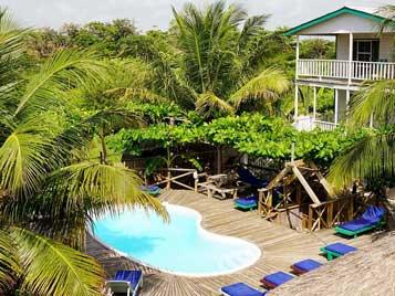 Pedro's Inn & Hotelの写真