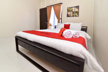Photos of RedDoorz Plus near Jalan Imam Bonjol Denpasar