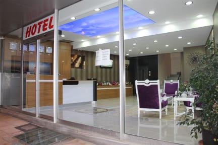 Foto's van Avcılar Emre Hotel
