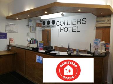 Foton av Colliers Hotel