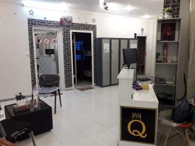 Q hostel Tlemcen의 사진