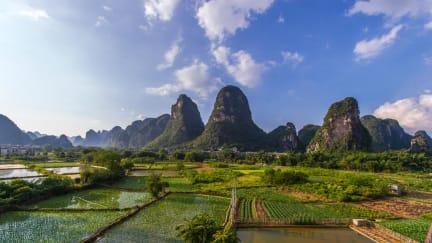 Kuvia paikasta: Yangshuo Zen Garden Resort