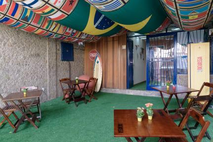 Foto di Maracanã Hostel Vila Isabel