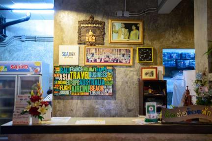Photos de Seabox Khaolak Hostel