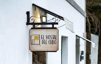 Photos de El Hostal del Cubo