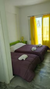 Foto di Siren Rooms and Apartments