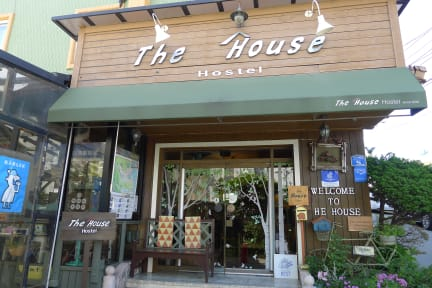 The House Hostelの写真