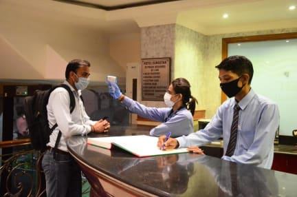 Kuvia paikasta: Hotel Eurostar International