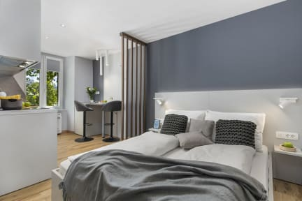 Zdjęcia nagrodzone InCenter Apartments Rijkea