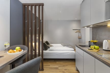 Kuvia paikasta: InCenter Apartments Rijkea