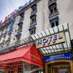 Fotos de Terminus Montparnasse