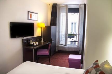 Fotos de Le 55 Montparnasse Hotel