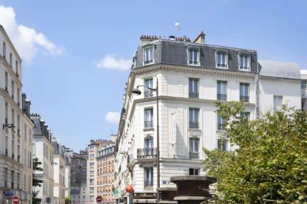 Fotos de Hotel Moulin Vert