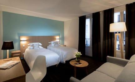 Fotos de Hotel Mirabeau Eiffel Paris