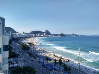 Fotos de Selina Copacabana