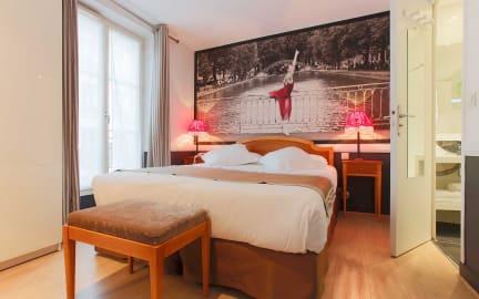 Fotos de Hotel Atelier Vavin