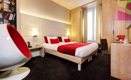 Fotos de Hotel Elixir Paris