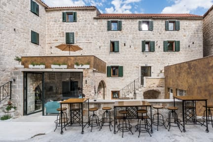Heritage Palace Varos - MAG Quaint & Elegant Bouti照片