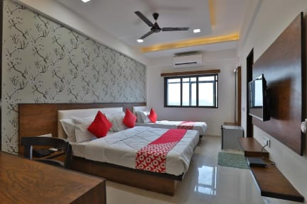 Фотографии Hotel Dev Orchid