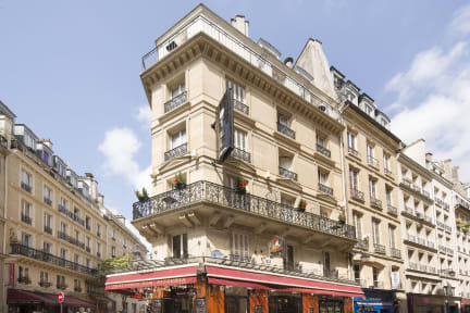 Photos of Hotel Europe Saint-Severin