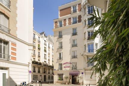 Fotos de Hotel Chatillon Montparnasse Paris