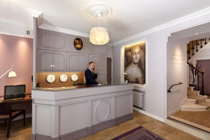 Photos de Hotel de Sevigne