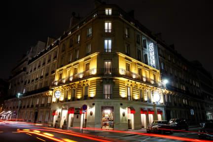 Foto's van Hotel de Sevigne