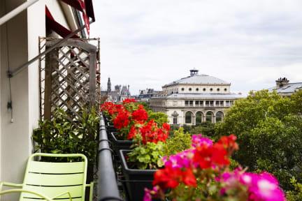 Fotos de Hotel Britannique