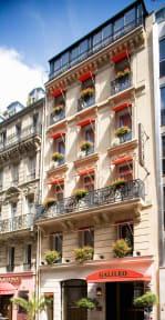 Fotos de Hotel Galileo
