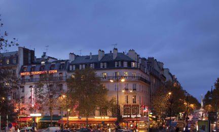 Fotos von Hotel Terminus Lyon