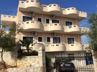 Foto di Besimi Apartments