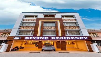 Bilder av Divine Residency
