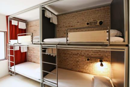Fotos von Flaneur Hostel