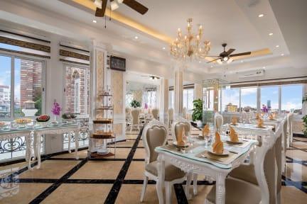 Foto di Viola Royal Hotel and Spa
