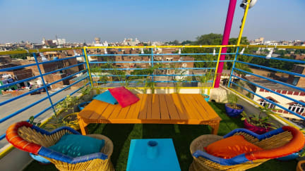 Fotos de Madpackers Amritsar