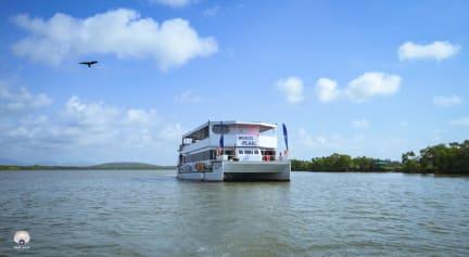 Billeder af White pearl Cruise