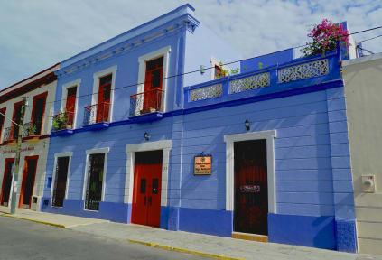 Hotel MedioMundo tesisinden Fotoğraflar