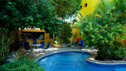Billeder af Hotel MedioMundo