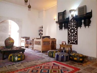 Photos of Arabian Nights Pyramids Guesthouse