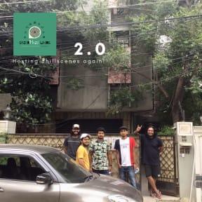 Fotky Greenhaze Living 2.0